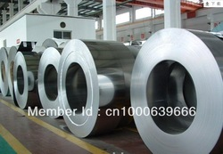 Stainless Steel Coil/Strips(China (Mainland))
