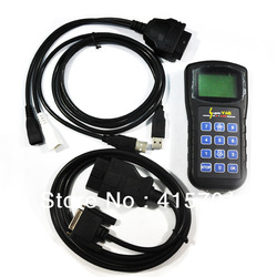 Free Shipping Handheld Super VAG K+CAN VW Auto Diagnostic Scanner Tool Code Scanner Airbag Reset Tool HOT Selling(China (Mainland))