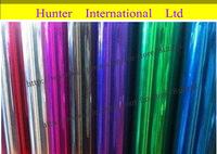 NEW COLORS!!!! carbon fiber sticker purple Chrome vinyl / Size 1.52 x 30 mf free shipping good quality
