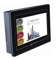New Weintek WEINVIEW TK6070IP 7 'Touch Panel, Replace TK6070IK TK6070IH MT6070IH Touch Screen Display HMI