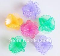 20PCS/LOT, Quality soft environmental decontamination sterilization Laundry washing ball super magic dirt washing ball