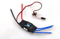New arrival  Flyfun 40 a brushless electric adjustment with BEC output