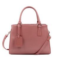 2013 TMC Fashion Mission Impossible Women's Sheepskin Cow Leather Totes Shoulder Bags Seven Colors Bolsas Handbags 8007-3