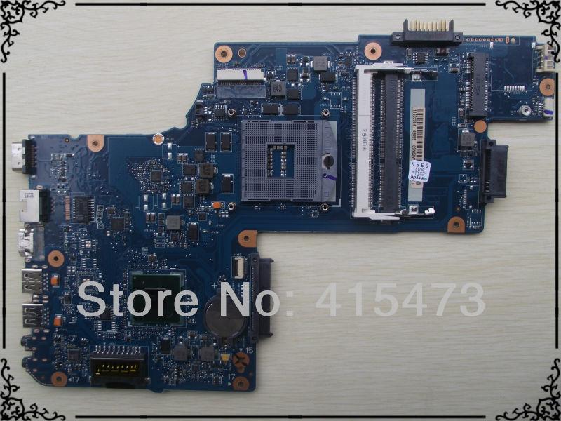Toshiba  C850 H000050950  i3 i5 i7 Laptop motherboard