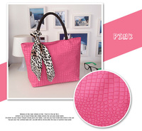 New style pattern leather handbag women bag JBW7808