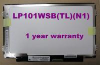 CMS LCD Screen Laptop Display brandnew LG LP101WSB (TL)(N1) N101L6-L0D N101LGE-L41 B101AW06 LTN101NT05 10.1 slim 10.1 Standard
