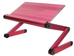 Free shipping aluminium alloy computer desks multiple computers(China (Mainland))