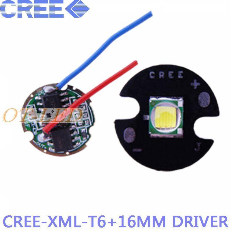 2 компл. Cree XML2 LED Холодный Белый Нейтральный Белый Теплый Белый 10 Вт СВЕТОДИОДНЫЙ Излучатель Чип 16 ММ + DC3.7V 2.5A СВЕТОДИОДНЫЙ Драйвер для фонарика части sitemap 16 xml