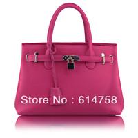 2012 hot  autumn ol commercial women's handbag fashion women's  handbag casual bag