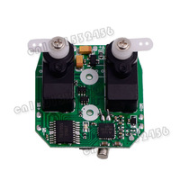 2.4G Electric Receiver Board Spare Part for WLTOYS V911 4CH 2.4GHz RC Helicopter