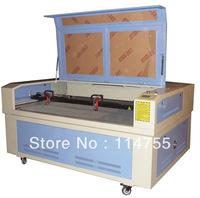 Laser Engraving machine with CO2 Sealed laser tube