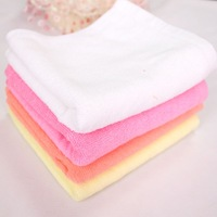 High quality towels for adults/kids cheap wedding favors hotel bamboo fiber magic bath towels free shipping