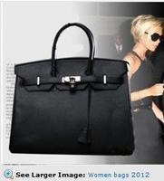 Wholesale, HOLLYWOOD Hot Sale Fashion Super Star Handbag Women Shoulder handbags  Messenger PU Leather Bag,Z-153/Free shipping