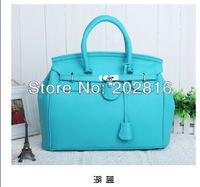 Сумка через плечо Fashion women's tassel handbag PU Leather ladies shoulder