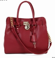 2012 Brand  women fashion handbag/pu leather Korean style shoulder handbag/sweet lady bag/free shipping