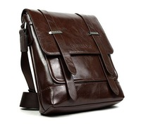 LENWE POLO shoulder bag man bag business casual briefcase messenger bag