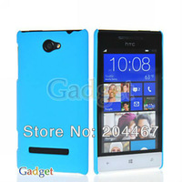 RUBBERIZED CASE COVER FOR HTC WINDOWS PHONE 8S DHL Free 200pcs/lot