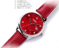 Casima women's watch fashion ladies watch strap waterproof quartz watch