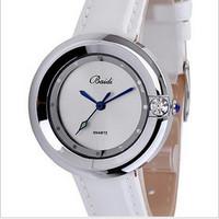 Trend ladies watch fashion women's watch girl student section of rhinestone fashion quartz watch
