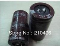 Electrolytic Capacitors  1000UF 400V