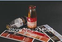 Shampoo ,Cream ,Soap Paper ,PVC,PE Stickers