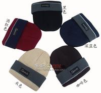 men knit hat/men winter hat , free shipping, AEP30606