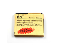 new High Capacity Battery BB99100 for HTC Desire G7 Google Nexus One G5 free shipping
