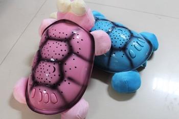Bling Recommend Top.1 Seller Snail Music Turtle Star Light Sleep Romantic Projector Birthday Gift For Children