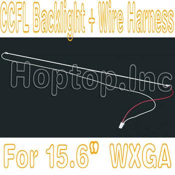 15.6 WXGA LCD CCFL Backlight With Wire Harness B156XW01 LTN156AT01 CLAA156WA01