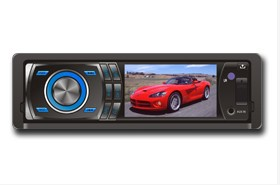 FUSILOK New model 1 din 3inch TFT Screen car MP5 MP4 player radio with USB Fix panel+ 12months warranty FS-MP5004