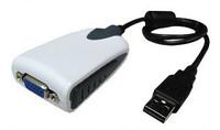 Usb graphics card usb display card usb2.0 vga screen external usb graphics card