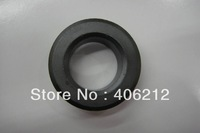 PC40  MnZn (OD=45mm ID=26mm T=15mm)  black toroidal transformer ferrite core  ,20PCS / lot