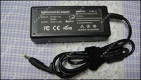 10pcs/lot 65W 18.5V 3.5A AC Adapter Power Supply Charger for HP&Compaq V3000,V6000,DV1000,DV2000