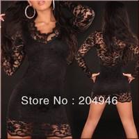Женское платье XL YH5406