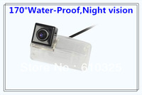 Special car rear view camera,water-proof camera,reversing backup kit for Toyota Reiz 2011 for retail/lot+free shipping!