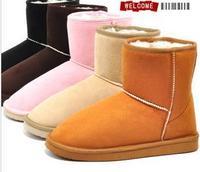 New Women SnowThe Eskimos Like Boots   Drop Shipping(Size 35-40) 9077