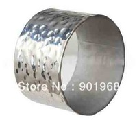 100pcs/lot Stainless steel napkin ring-metal napkin ring-restaurant tool-table ware