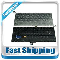 """Wholesale LAPTOP KEYBOARD FITS Macbook Pro 13"""" A1278  UK Keyboard Black , 12 Months Warranty , 95% New & Best Price"""