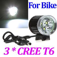 Фара для велосипеда OEM 5 2 1 & CREE XML xm/l T6 H8030 Series
