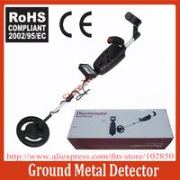 MD-2500 hobby type underground Metal Detector,gold finder
