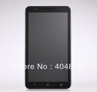 "freeshipping EMS  Star N9776 6.0"" MTK 6577 Dual Core 1.2Ghz Cotex-A9 512MB+4GB Android 4.0.9 FWVGA Screen 5MP 3G cell phone"