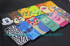 for iphone5 case , owls mickey cartoon tiger squirrel zebra pooh design hard case for iphone 5 5th 5G 1pc by  china post