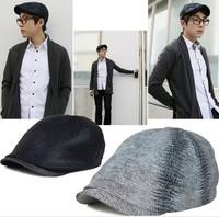 men beret hat/unisex beret hat ,men beret cap, free shipping, AEP30