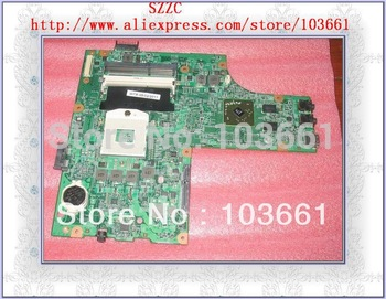 VX53T 0VX53T DG15 48.4HH01.011  laptop motherboard For DELL N5010  HM57 with 512M discrete graphics   , fully  tested