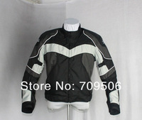 New summer Men's Motor Oxford Jacket Motorcycle Jacket Racing Jacket Motocross jacket,Racer Jackets wenm
