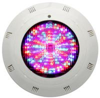 Wall-mount Plastic Underwater Pool Light   Swimming Pool LED Light   HJ6004-9