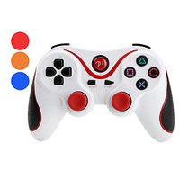 Ultra-Wired USB Controller for PS3 (Assorted Colors)