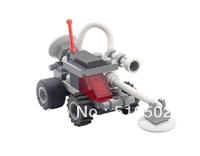 Enlighten Child Educational Raytheon chariot 31 pcs Compatible With Ligo Assembles Particles Block Toys Free Shipping 10pcs/lot