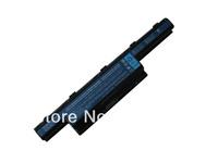 Laptop Battery 4400MAH For Aspire 4741 AS10D41 AS10D31 AS10D3E AS10D61 AS10D71 31CR19/65-2 31CR19/652 BT.00607.125 BT.00603.111