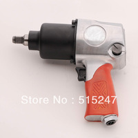 Professional Industrial Usage Front Exhaust Air Wrench Air Tools Pneumatic Tools Air Wrench Pneumatic Wrench